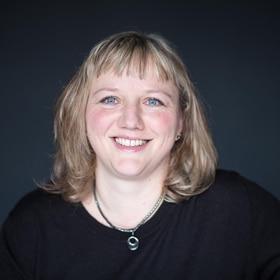Nanette Böhme