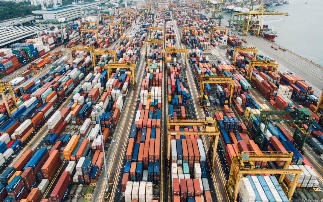 Welche Auswirkungen haben Amazons explodierende Logistik-Kosten auf Sie als Hersteller und Lieferant?