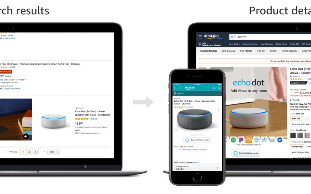 Amazon Sponsored Brands Videos – Was kann der neue Anzeigentyp?